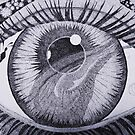 The Eye Of God by Blueccs