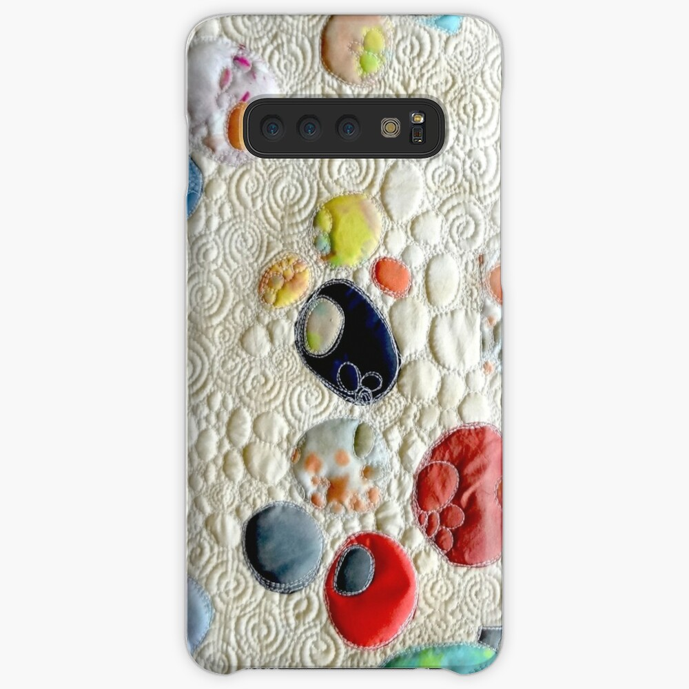 Crystal Brook  Case & Skin for Samsung Galaxy