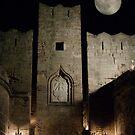 Medieval Night by Lolabud