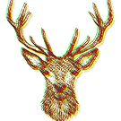 Oh Deer by becktacular