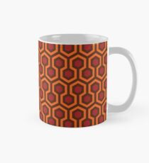 That Carpet from The Shining Mug