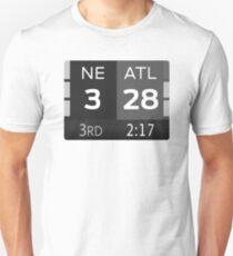 Tom Brady King Of The North T-Shirt