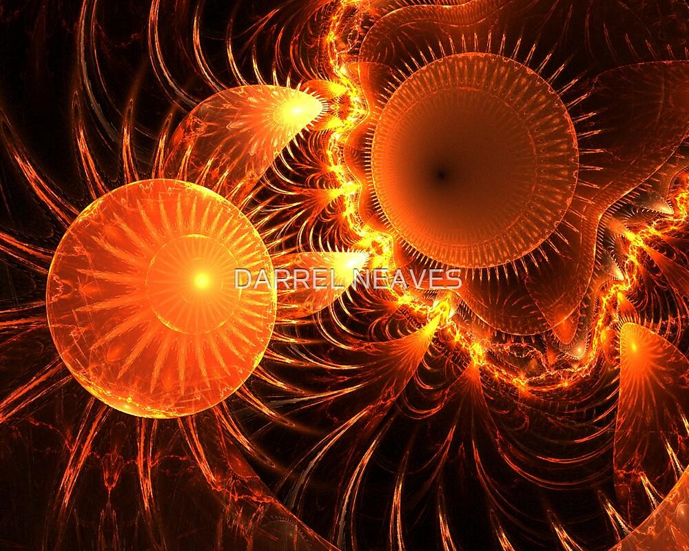 solar attack by DARREL NEAVES