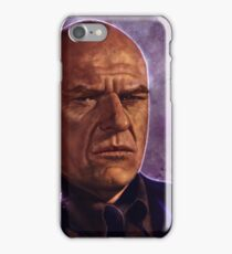 Breaking Bad - Hank Schrader iPhone Case/Skin