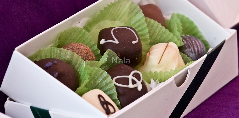 MMMMm so sweet  by Nala