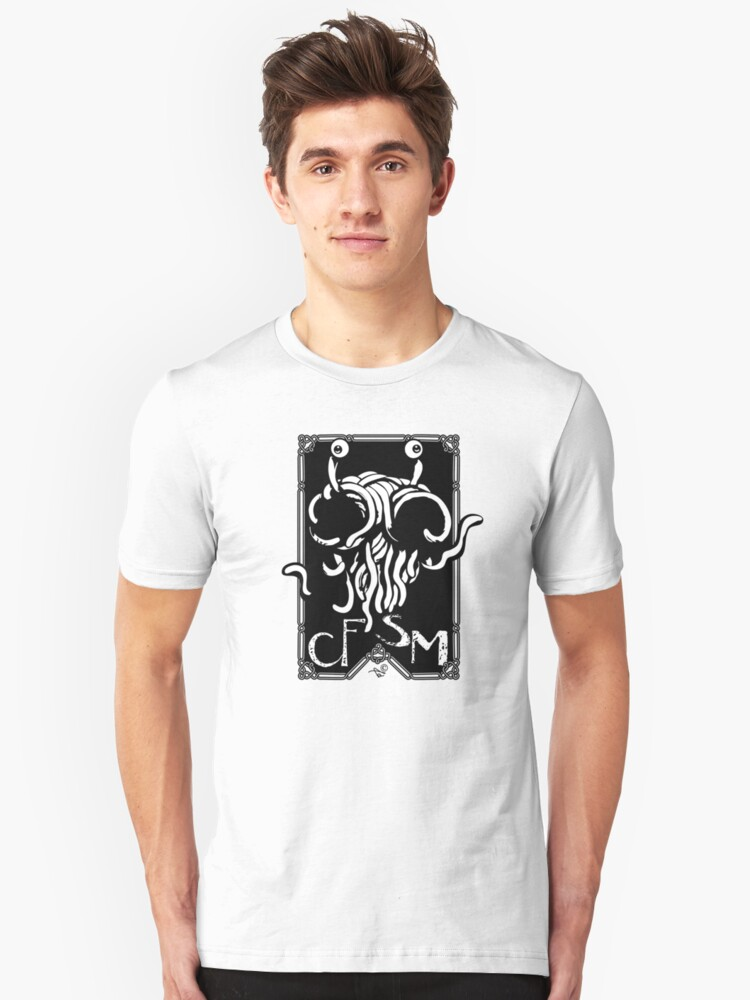 Pray to His Noodley Appendage by Tai's Tees by TAIs TEEs