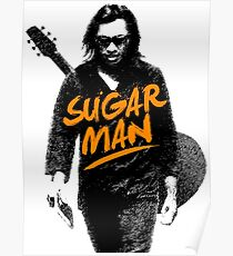 sixto the sugar Poster