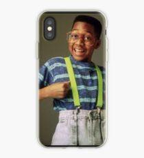 Steve Urkel iPhone Case