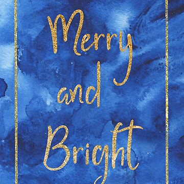 Merry and Bright by RoxieTheMuller