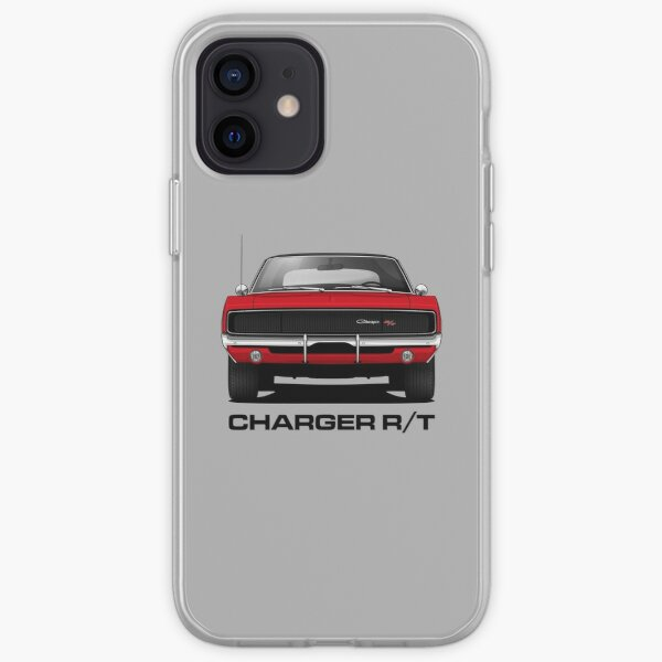 Coques et étuis iPhone sur le thème Dodge Charger Rt | Redbubble