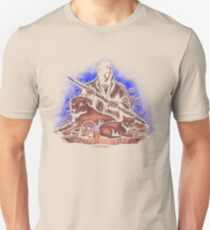Wizard For Hire Unisex T-Shirt