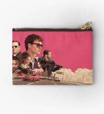Baby Driver  Studio Pouch