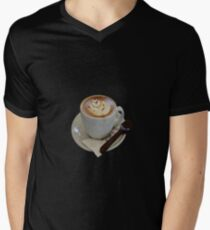 Americano Coffee Vector T-Shirt