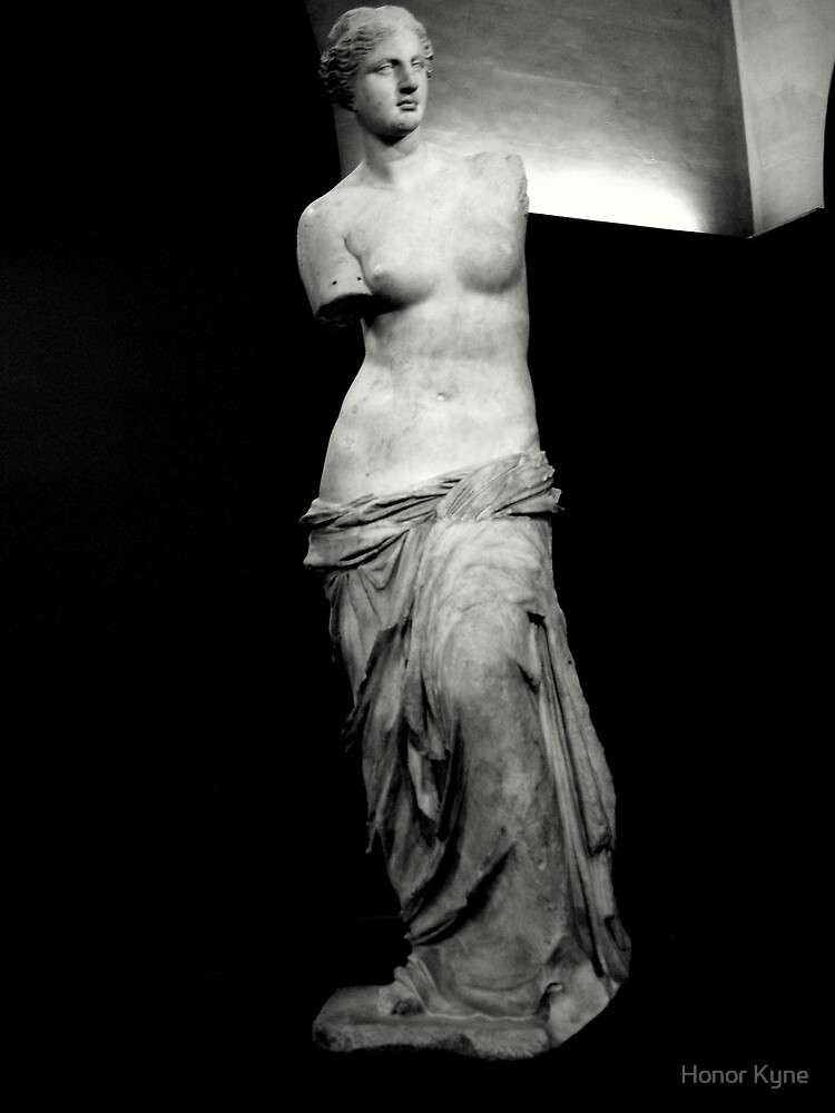 Venus de Milo by Honor Kyne