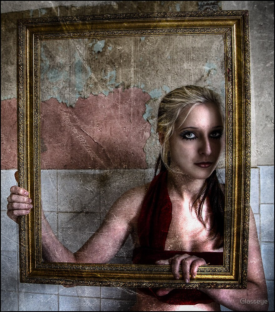 Framework by Glasseye