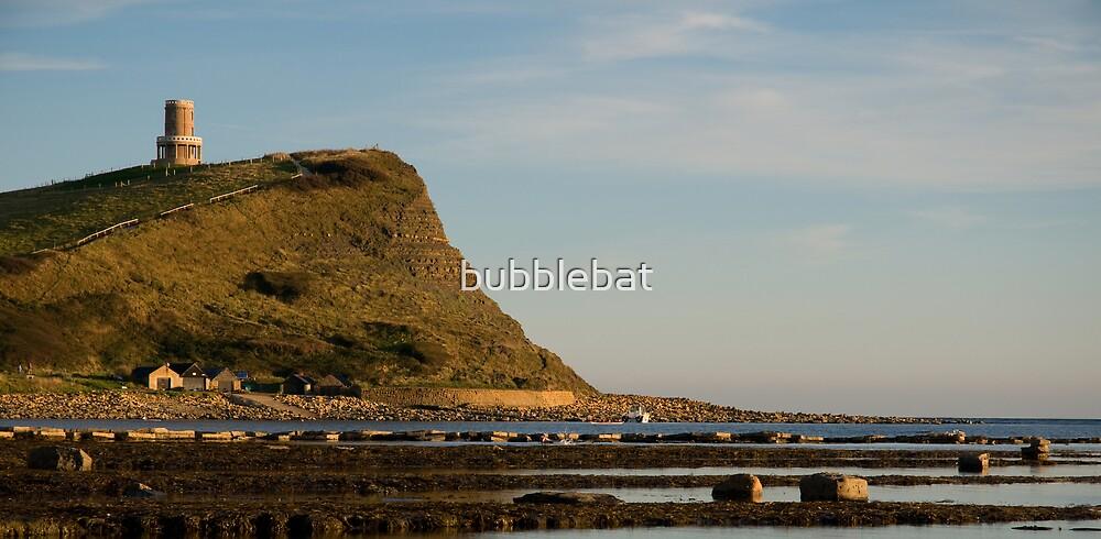 Kimmeridge Bay 6 by bubblebat