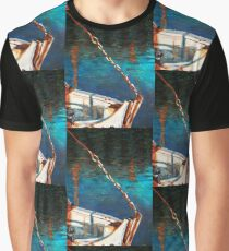 Rusty Graphic T-Shirt