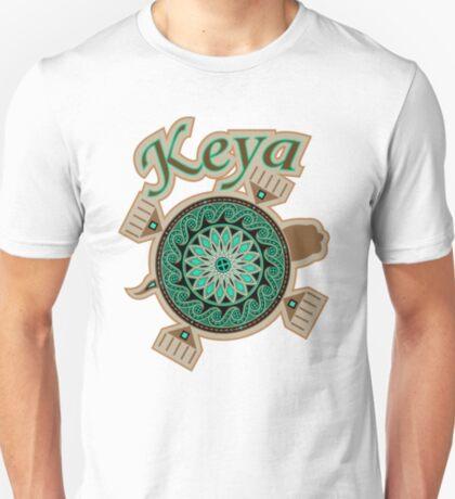 Green Turtle Keya T-Shirt