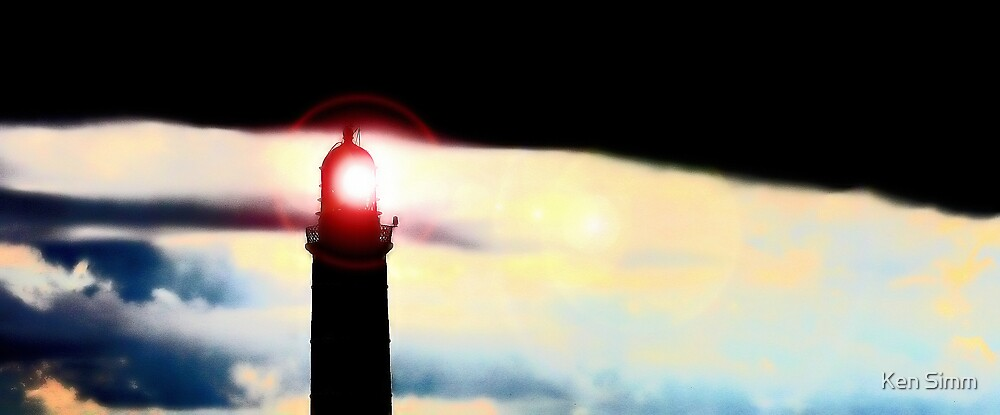 Light 3 by Kenart