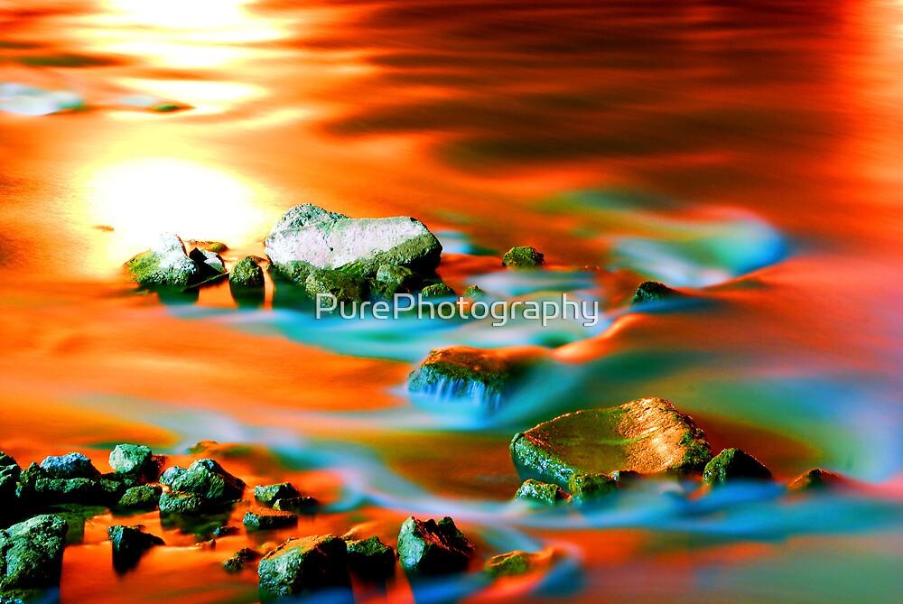 Rush by PurePhotography