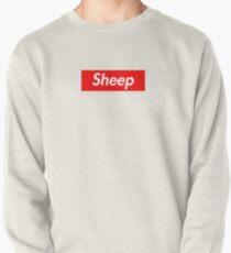 Sheep Logo (Supreme Logo) Pullover