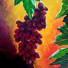 Taste of Grapes by Ciska