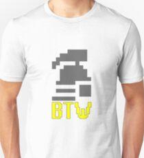 Ironman BTW Unisex T-Shirt