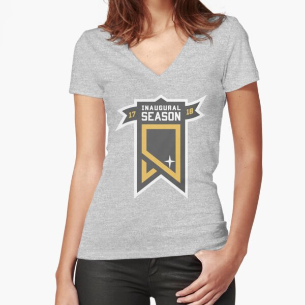 2018 Inaugural Playoffs Golden Knights Welcome To Impossible T Shirt