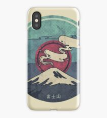 Fuji iPhone Case/Skin