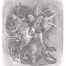 tattoo slave by Dantapley