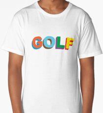 Tyler The Creator GOLF Long T-Shirt