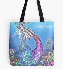 The Enchanted Mermaid Tote Bag