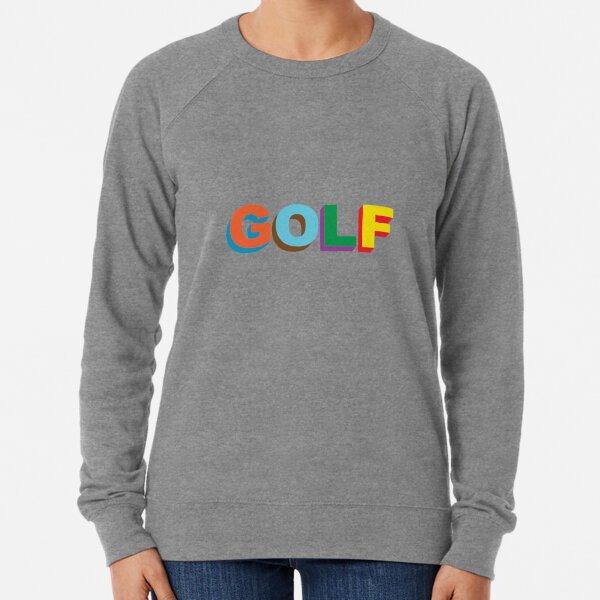 Tyler Le Créateur GOLF Sweatshirt léger