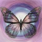 """BUTTERFLY 7 (From """"Butterflies"""" collection) by EvaMarIza"""