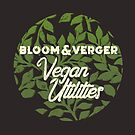 Verger and Bloom Vegan Industries by Laura Spencer