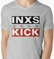 INXS Kick Men's V-Neck T-Shirt