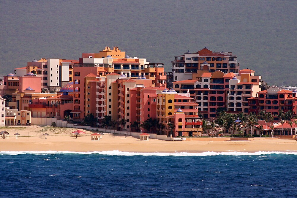 Cabo Resorts by Tim craftmyphoto Farrell
