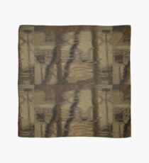 Camouflage by Water Scarf