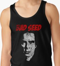 Nick Cave - Bad Seed Tank Top