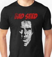 Nick Cave - Bad Seed Unisex T-Shirt