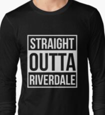Straight outta Riverdale T-Shirt