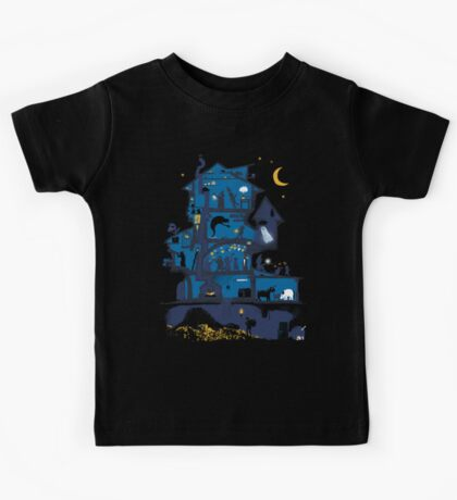 Wizard's Castle Kids Clothes