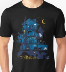 Wizard's Castle Unisex T-Shirt