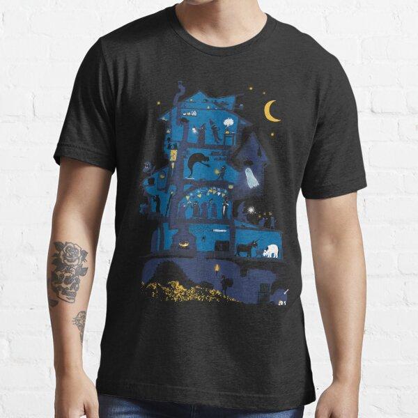 Wizard's Castle Essential T-Shirt