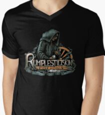 Rumplestiltskin Men's V-Neck T-Shirt