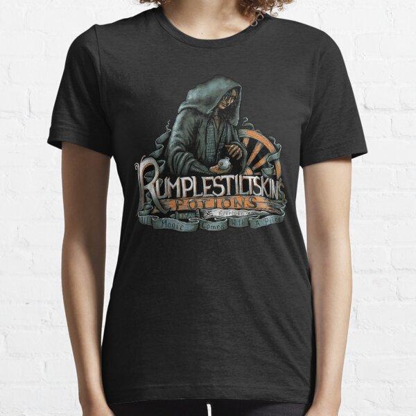 Rumplestiltskin Essential T-Shirt