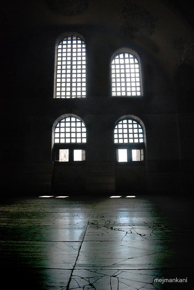 Darkness Falls by mejmankani