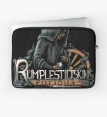 Rumplestiltskin Laptop Sleeve