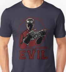 Dr. Horrible's Evil School of Evil Unisex T-Shirt