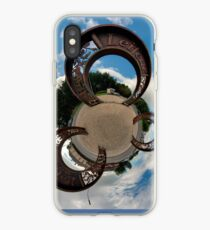Lifford Coins, County Donegal iPhone Case